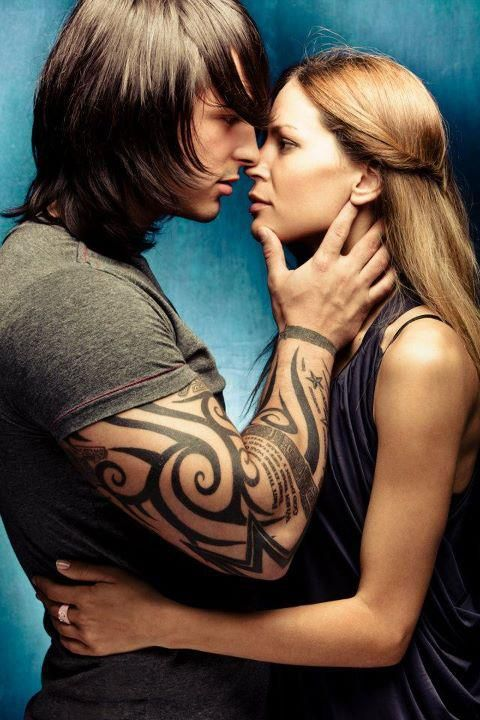 Easy by Tammara Webber book cover models   Are you curious who are they?  Dusan Novakovic: http://www.facebook.com/dusan.novakovic.77 Bojana Popovic: http://www.facebook.com/killibo17  These two are engaged in REAL LIFE. <3 both of them are gorgeous! Best news ever!