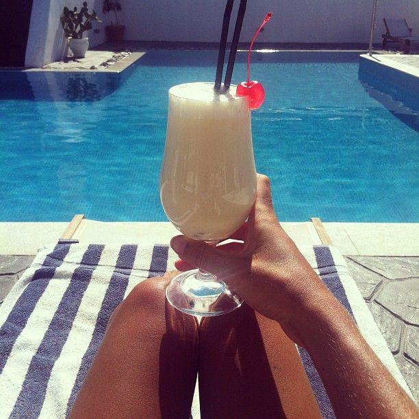 143 Best Tropical Beach Drinks Images On Pinterest