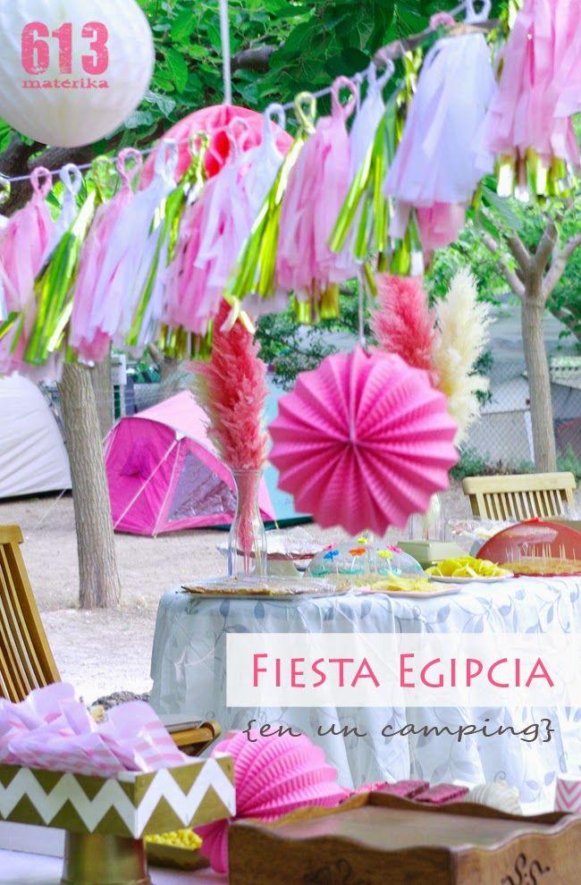 Decoracion Egipcia Fiesta ~ M?s de 1000 im?genes sobre Manualidades ? en Pinterest  Deco