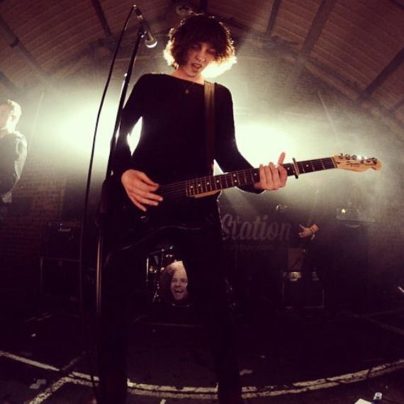 Van Mccann // Catfish and The Bottlemen