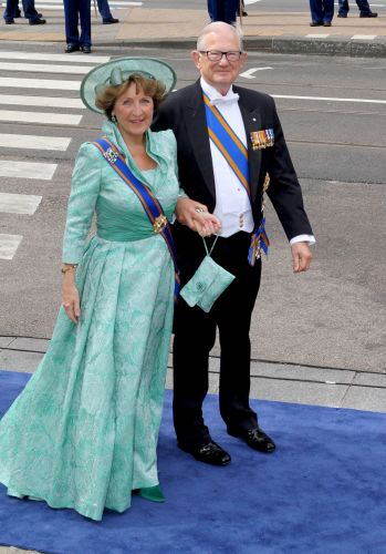 Princess Margriet of the Netherlands  | The Royal Hats Blog