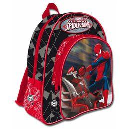 Mochila de Spiderman Grande 40cm