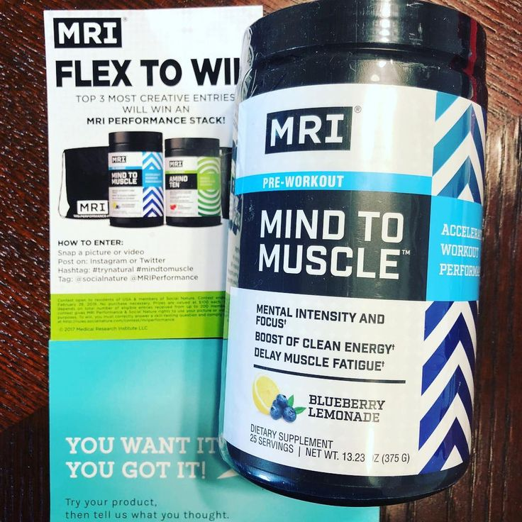 """37 Likes, 2 Comments - I Lovefreebies (@i_lovefreebies) on Instagram: """"Can't wait to try the @mriperformance  pre-workout  product thanks to @socialnature . . . .…"""""""