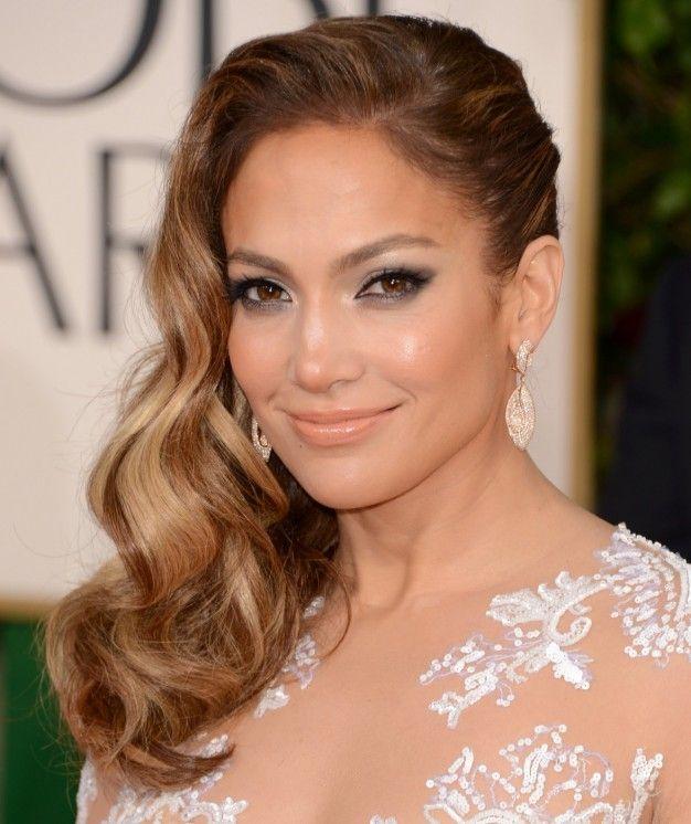 Os makes e cabelos do Golden Globes | Dia de Beauté