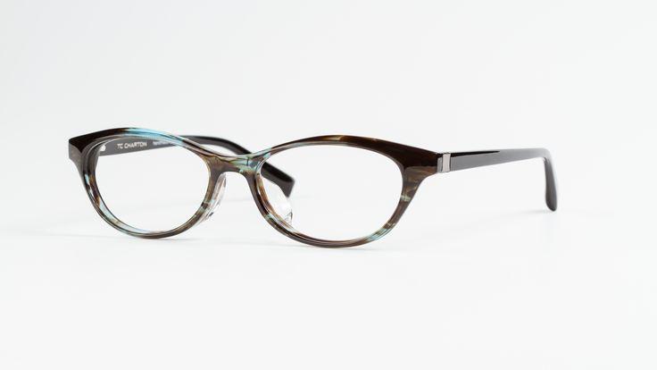TC CHARTON Asian Fit Eyewear - Audrey Frame Online Sale ...