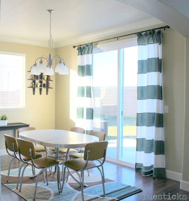 Sliding Door Window Treatments Pictures: 25+ Best Door Window Treatments Ideas On Pinterest