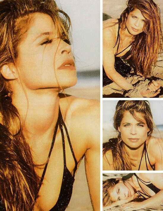 naked Swimsuit Linda Hamilton (18 pictures) Is a cute, Twitter, butt