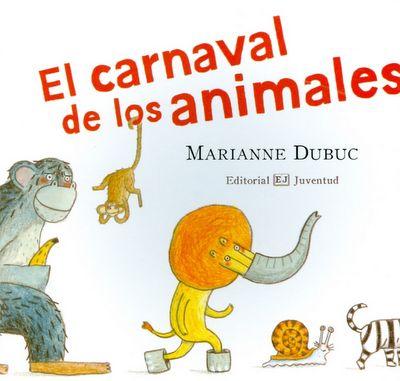 Conte carnaval dels animals