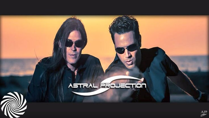 Astral Projection - Retrospective Set