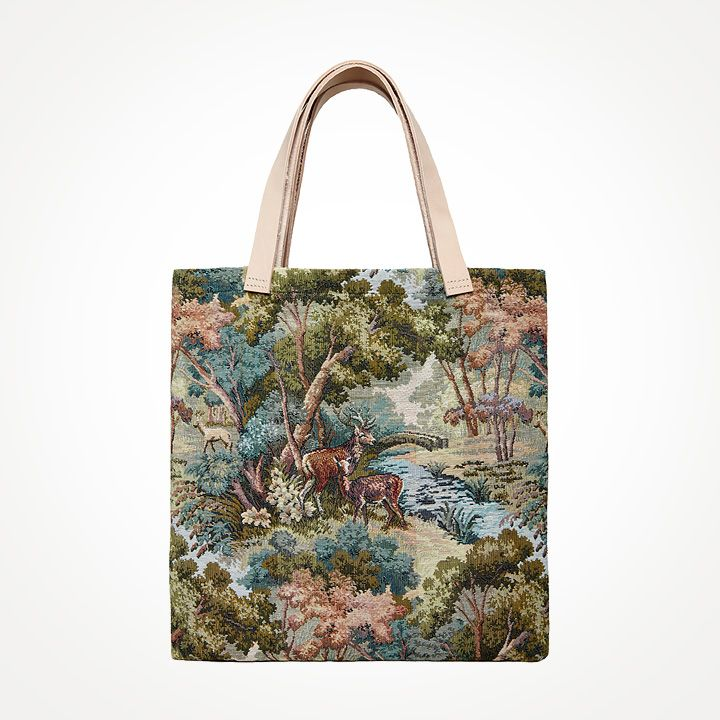 Bless / Tapestry Twinbag