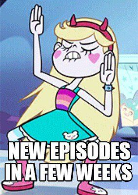 Pin on Star Vs. the Forces of Evil