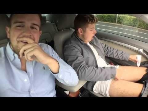 Ben Phillips Ants Pants pranks , NEW LATEST - YouTube