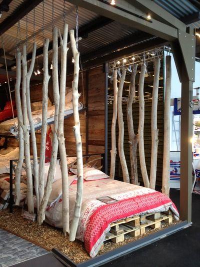 Bett aus treibholz  135 besten Treibholz Schwemmholz Driftwood Bilder auf Pinterest ...