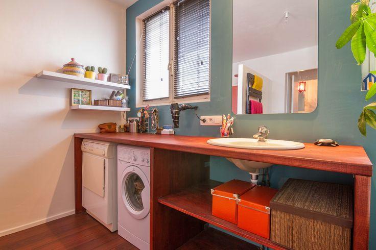 Plombier sur Biarritz Création de salle de bain Ambiance Cubaine