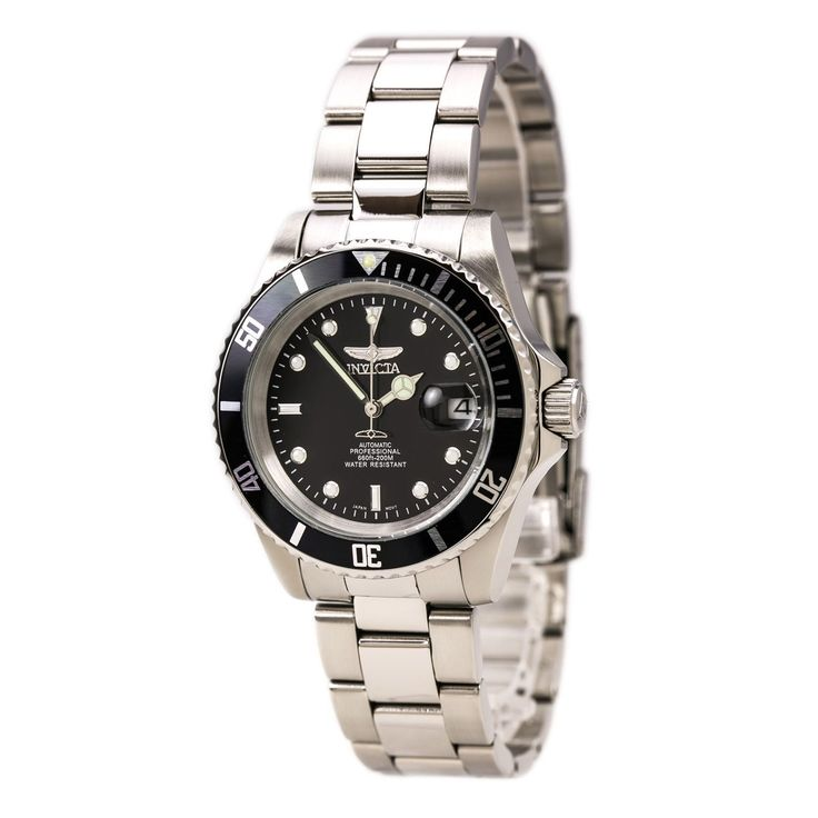 Invicta 8926C Men's Dive Watch with Miyota Automatic Movement