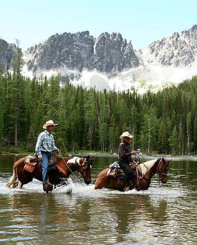 Buckets Lists, Horseback Riding Westerns, Dreams, Country Living, Westerns Horseback Riding, Cowboy Cowgirls, Riding Horses, Westerns Life Style Animal, Mountain Hors Riding