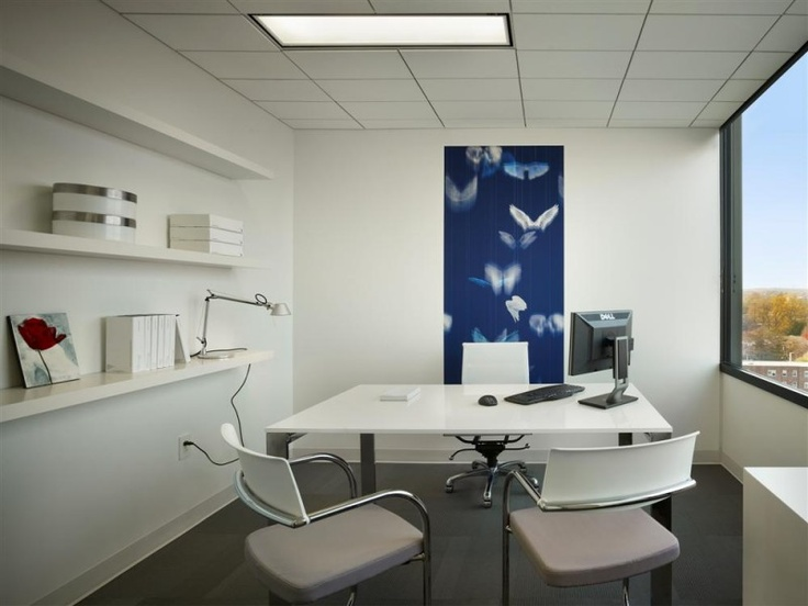 architectural office design. Image 9 Of 13 From Gallery Implantlogyca Dental Office Interiors / Antonio Sofan Architect. Photograph By Halkin Mason Photography Architectural Design