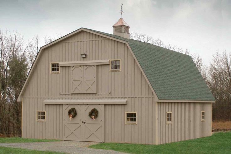 diy pole barn kit reviews