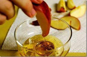 Depurarsi e sgonfiarsi con la dieta a base di aceto di mele