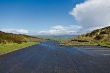 http://cycleireland.ie/slieve-gullion-cycle-loop/ - the Slieve Gullion cycle loop.