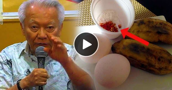 Filipino Doctor Discover Solution That Can Cure Diabetes in Just 5 Minutes