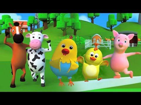 Eu baixei o vídeo se você está feliz rima | compilação de canções infantis | coleta de rimas no baixavideos.com.br!