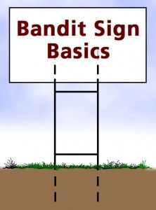 Best Banditsigns Images On Pinterest Bandit Signs Cheap Yard - A basic guide to vinyl signs