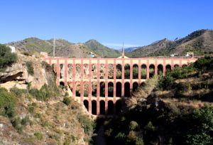 Roman Viaduct- Nerja