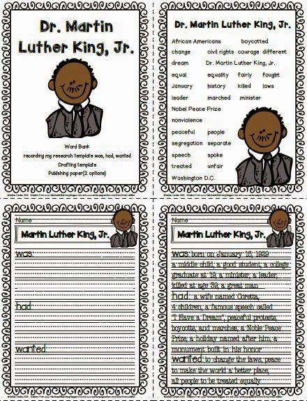 luther essays