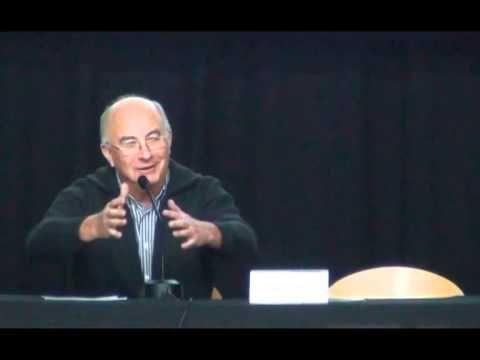 """""""Propuestas para desmedicalizar"""" Josep Pàmies en II Congreso Alimentación Consciente"""