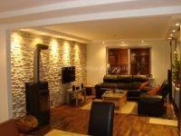 Wohnzimmer wandgestaltung steinoptik  Die besten 20+ Wandpaneele steinoptik Ideen auf Pinterest ...