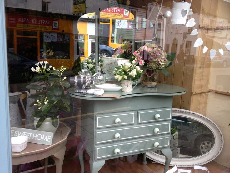 Restored chest of drawers - As seen on the Great Interior Designer Challenge from our very own @RelovedHome