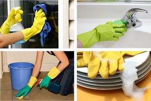 Πώς να συμμαζέψετε το σπίτι πριν έρθουν καλεσμένοι #Pws_na_sumazepsete_to_spiti_prin_erthoun_oi_kalesmenoi