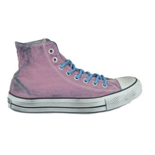 Converse scarpe, Chuck Taylor classiche, Limited Edition e molti modelli al  50% di. Converse All StarChuck ...