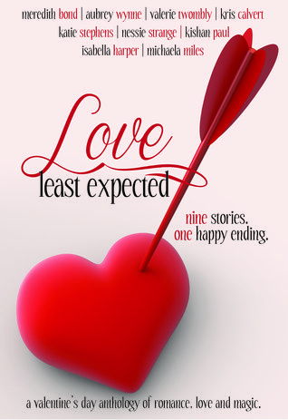 #LoveLeastExpected  -reviews for all 9 stories from The Romantic Fanatic! Thank you :-) xx  http://romanticfanaticblog.com/2015/02/17/love-least-expected-box-set