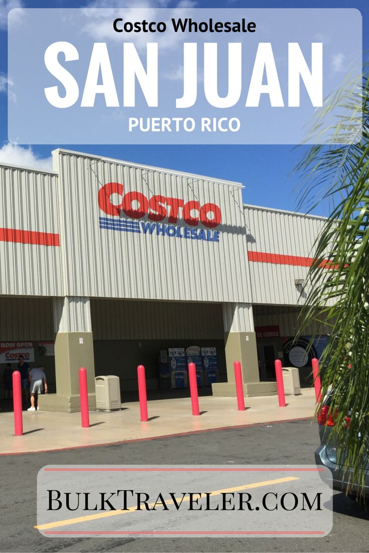 best ideas about costco locations shopping hacks bulktraveler com s the costco san juan location in search of it s first costco food