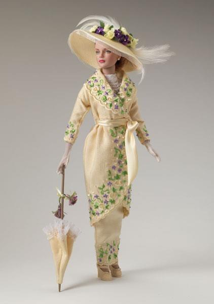 Easter Barbie Doll