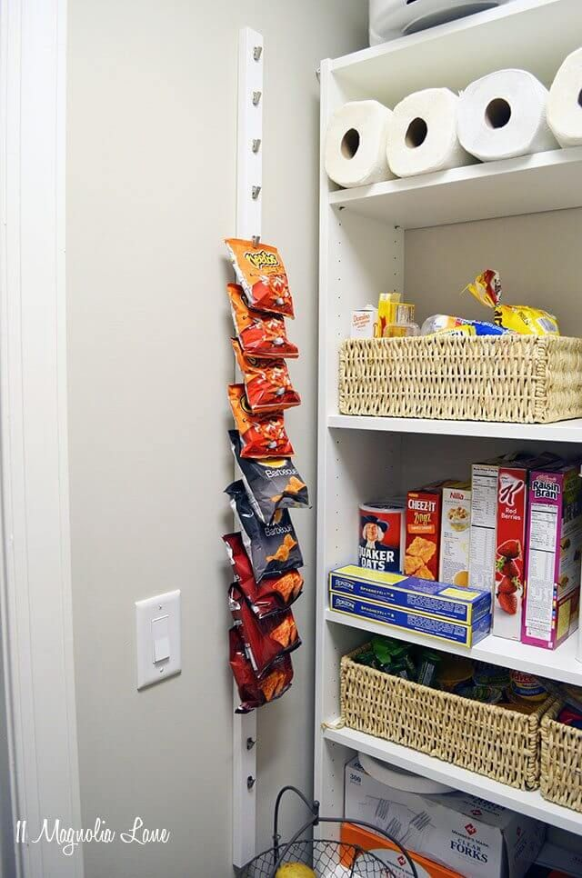 29 Practical Pantry Organization Ideas that will Save You a Lot of