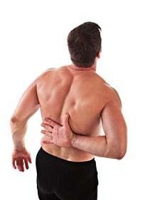 pijn onder de linker schouderblad oorzaken en behandeling