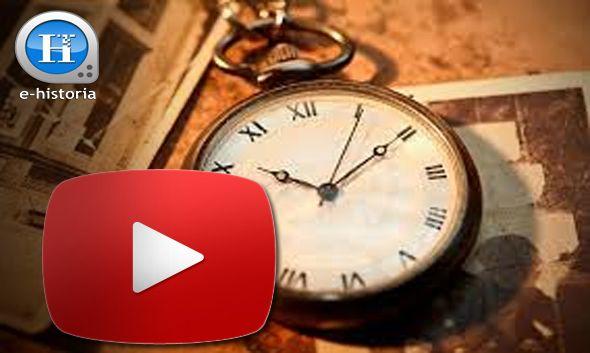 Ecrono – Plataforma Para Revisar Videos Históricos en Base a Línea de Tiempo