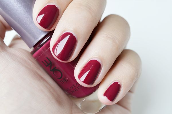 Oriflame - Ruby Rouge