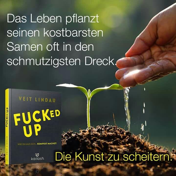 Veit Lindau    Fucked up