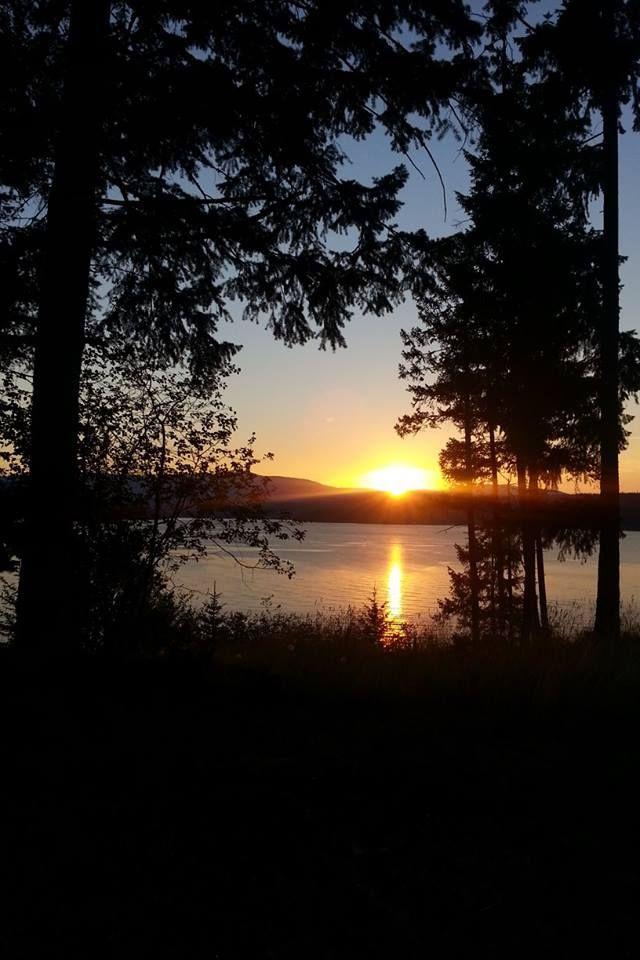Coeur D' Alene Idaho