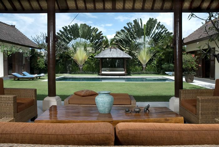 bali style house plans | Home Styles: BALI Style