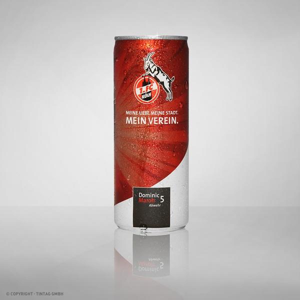 1. FC KÖLN / ENERGY DRINK erhältlich unter: http://www.fc-fanshop.de/1-fc-koeln-energy-drink/