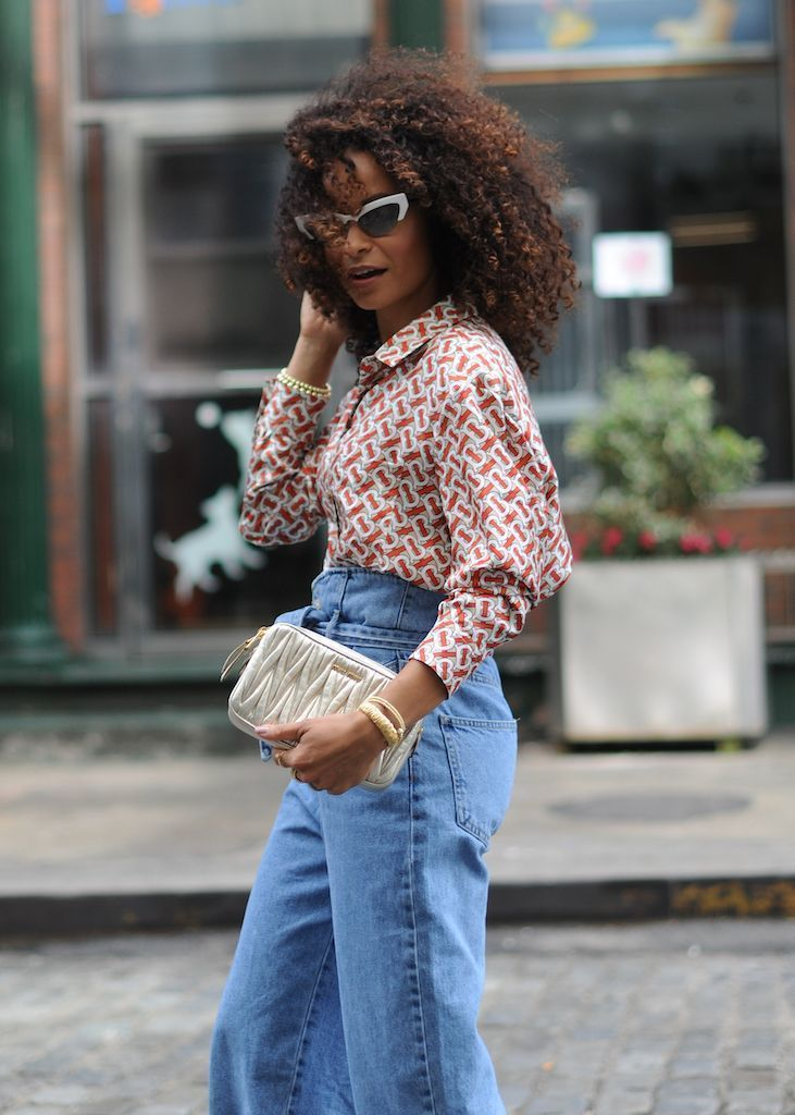 3 Street Style Looks from NYFW - Scout The City #style ...