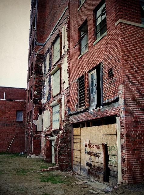 17 Best Images About Abandoned Alabama On Pinterest