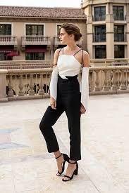 Emma Watson wearing the Hey Simone vegan heels