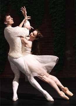 The Australian Ballet, Romeo and Juliet.
