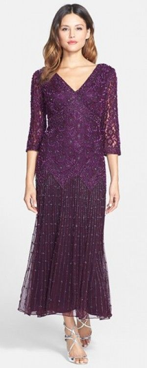 25 best Plum Mother of the Bride Dresses images on ...